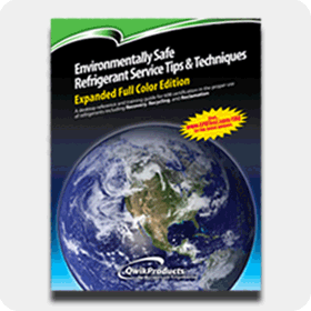 English EPA 608 Universal Reference Manual