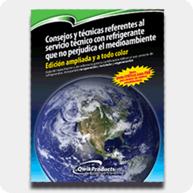 Spanish Epa 608 Universal Reference Manual Qwikproducts